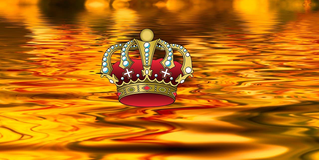 El mito del Rey Midas