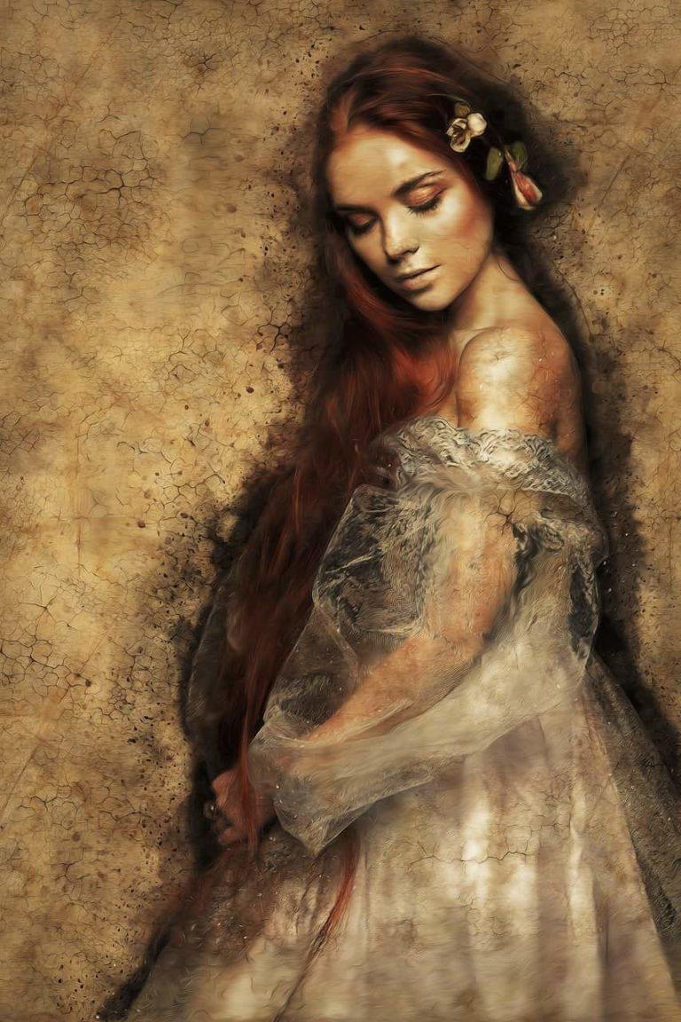 diosa del hogar Hestia