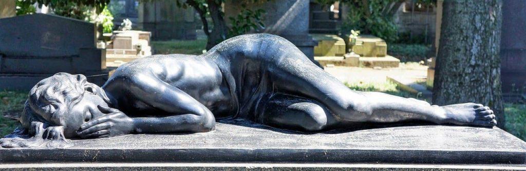 La muerte de Alcestes