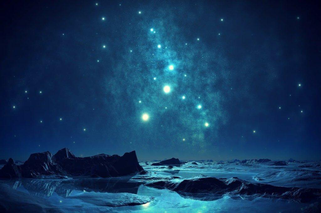 Constelación Orfeo