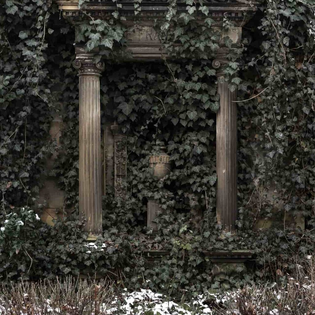 El mito de Píramo y Tisbe